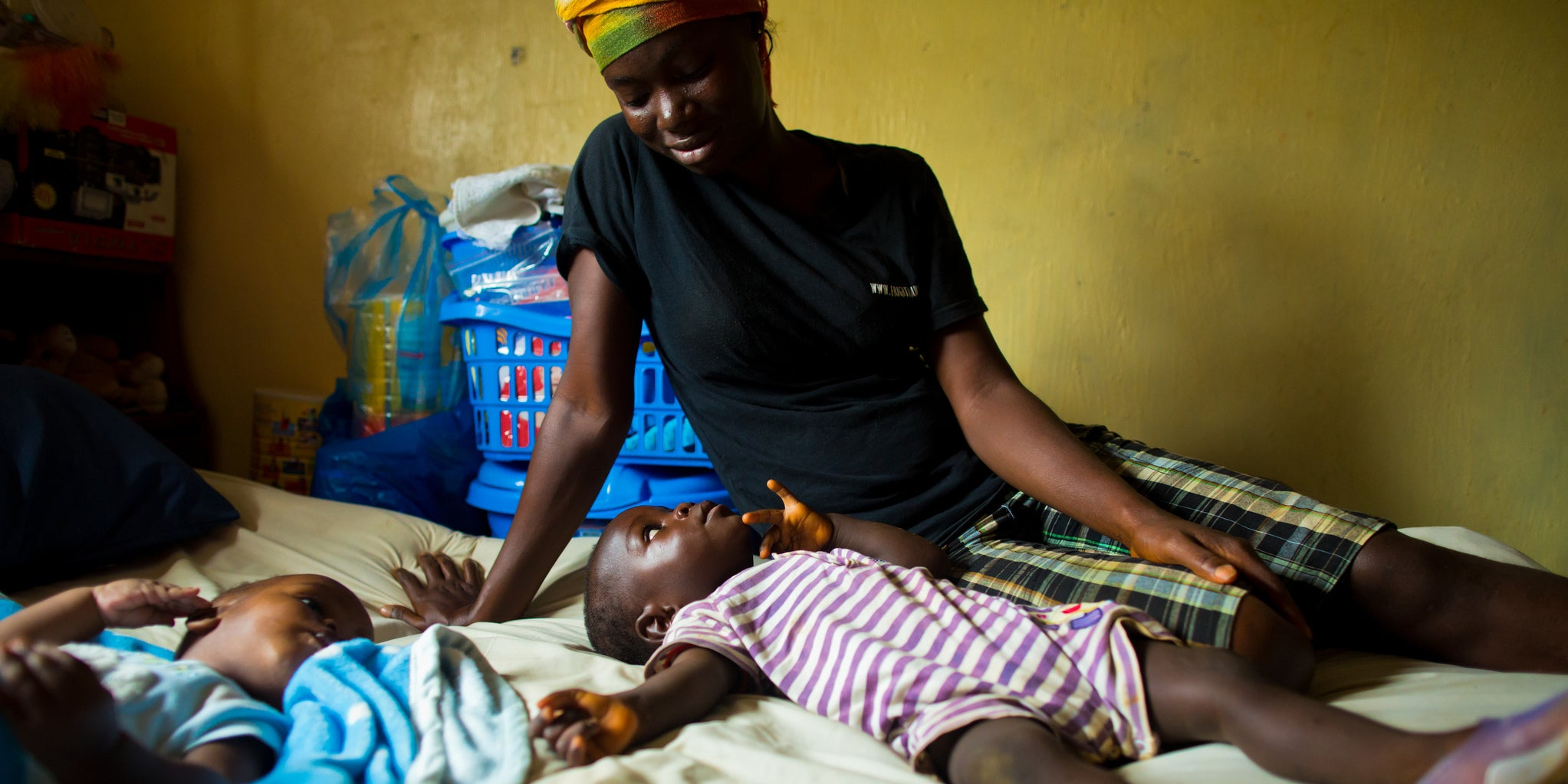 Simply Counting Births And Deaths Could Solve Health Inequity InAfrica