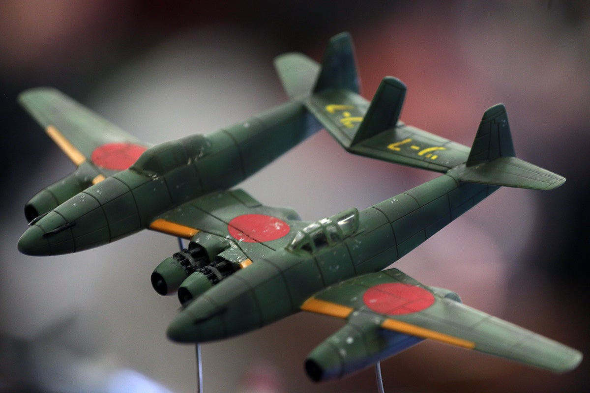 Incredible scale models of war scenes from world war ii to warhammer 40k gizmodo australia