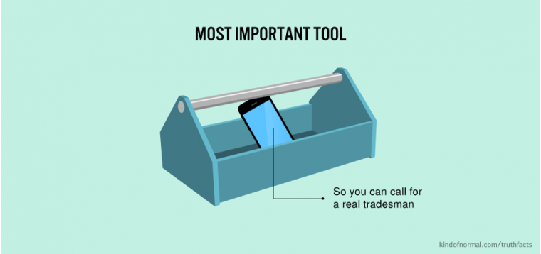 This Is The Most Important Tool In Your Toolkit