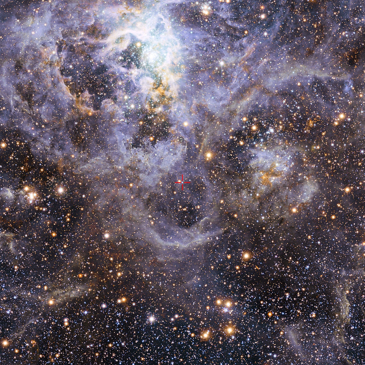 These Star-Crossed Stellar Lovers Are Heading for a Disaster of Cosmic Proportions