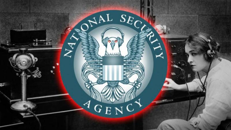 Catch 22Déjà Vu: US Court Rejects NSA Spying Case For Lack OfProof