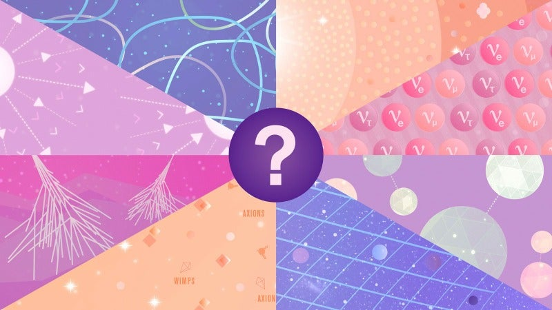 Take The Particle Physics Personality Quiz To Find Your Best Research Fit