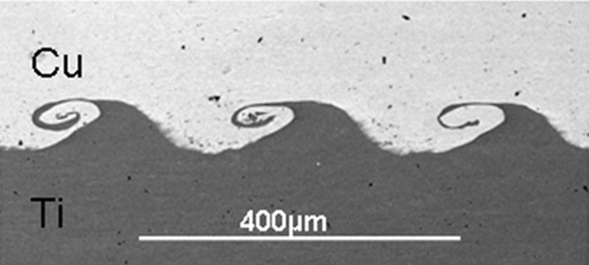 A New Technique Can Weld Together Un-Weldable Materials