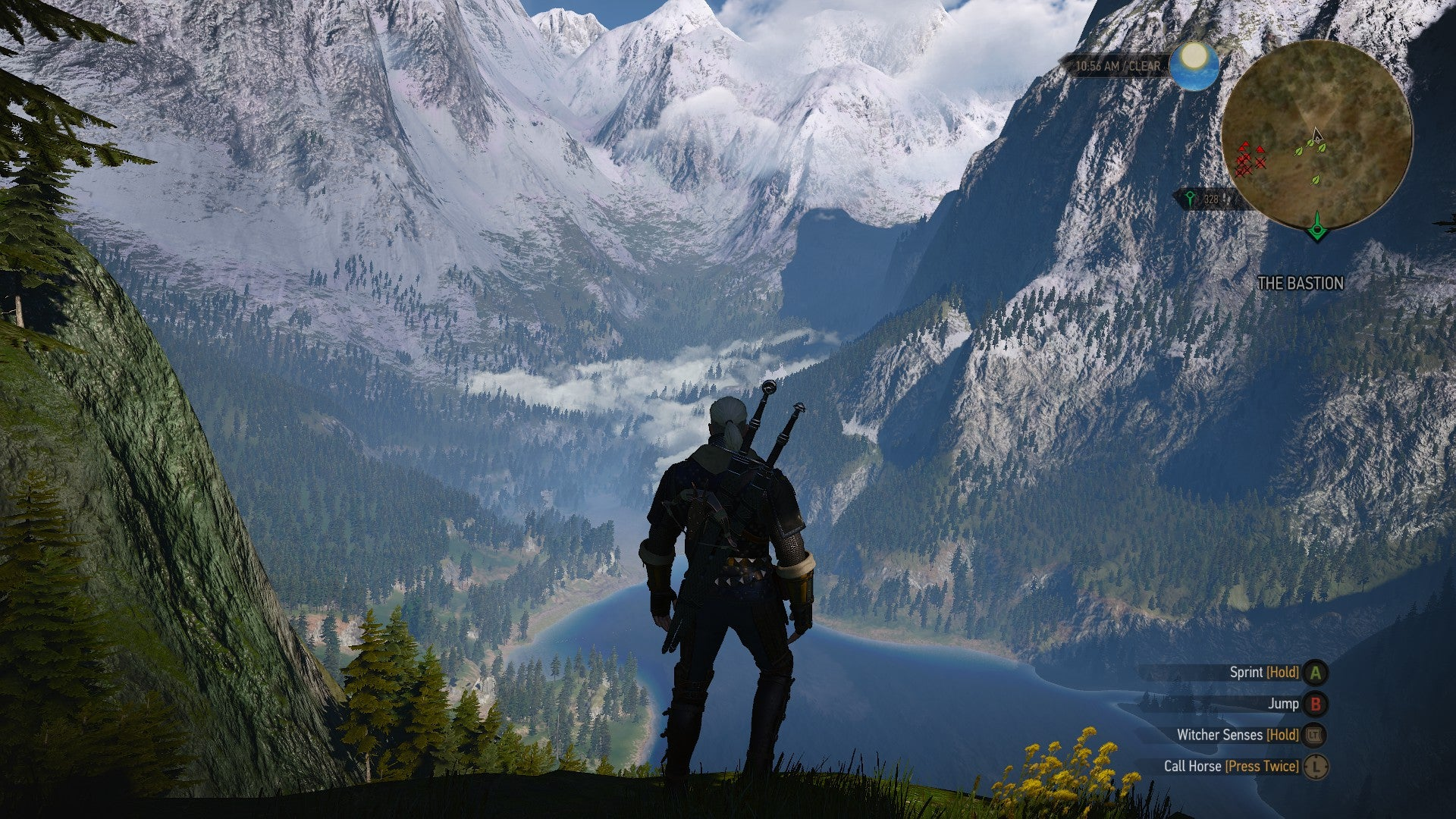 game views