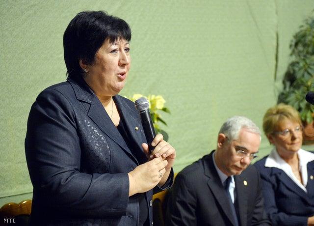 KLIK-botrány Marekné egykori iskolájában