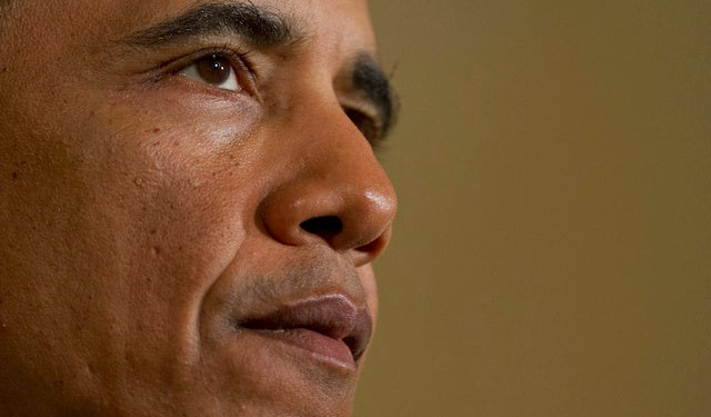 Report: Obama Weighing Four Alternatives To NSA Phone Surveillance