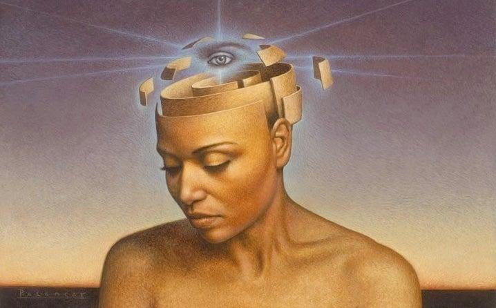 The Creative Mind Of The Master Hypnotist