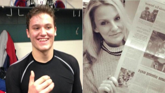 WHL: Canadian Woman Held Without Bail For Threatening To Kill Americans Hockey Player