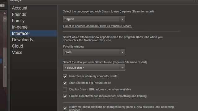 How to Roll Your Own Steam Machine with Windows and Big Picture