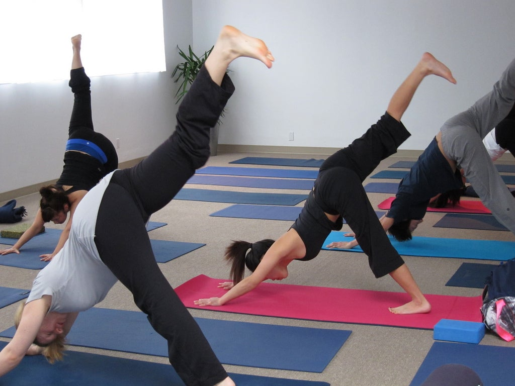 Black Person in Yoga Class Causes Profound Moral Crisis