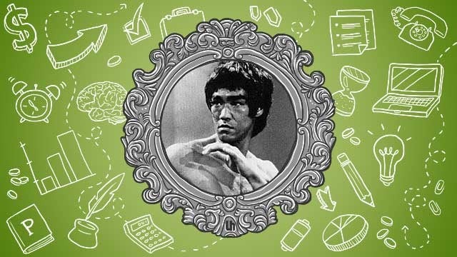 Bruce Lee's Best Productivity Tricks