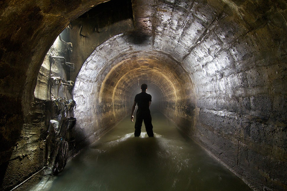 Explore More Than 3,000 Miles of Tunnels Beneath Montreal