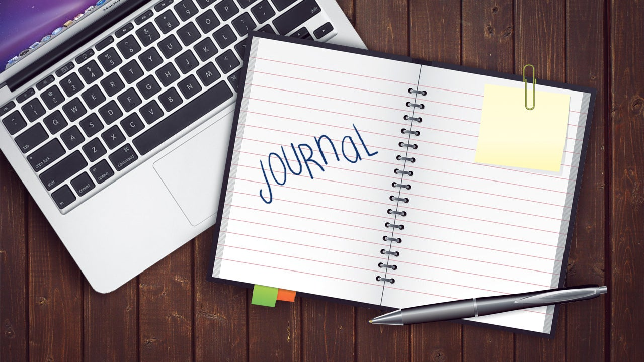 Why you should keep a journal and how to start yours lifehacker