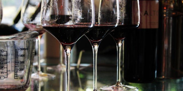 The Miracle Stick That Makes Wine Taste Better in Seconds