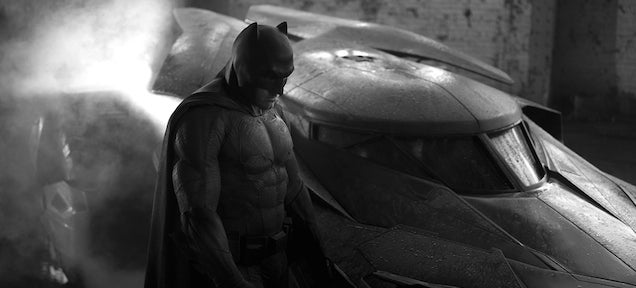 Watch The Leaked Batman Vs Superman Trailer Right Here