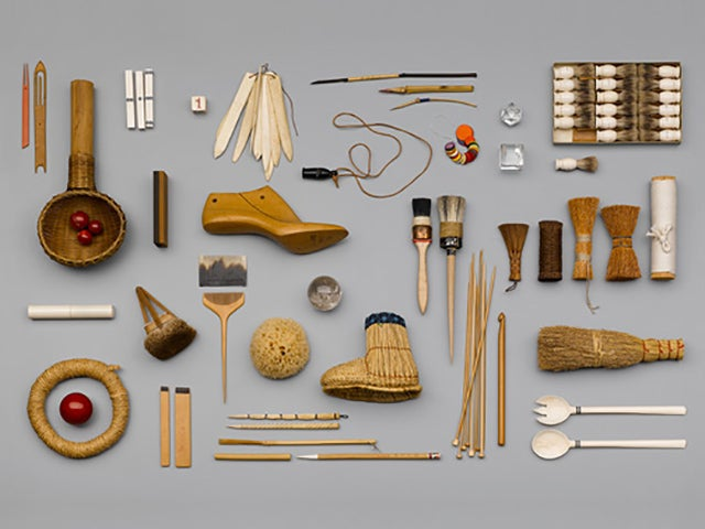 All These Brilliant Objects Everyday Life Objects