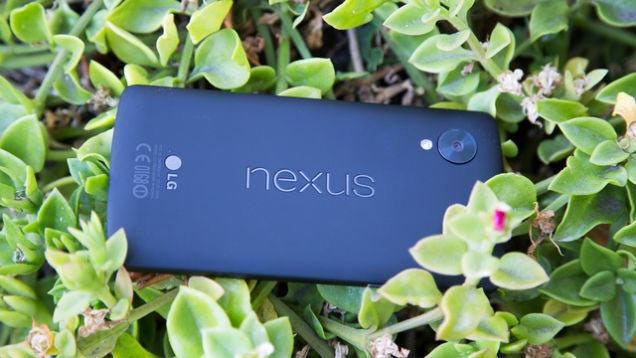 Google Will Apparently Replace Your Nexus 5 No Matter How You Broke It
