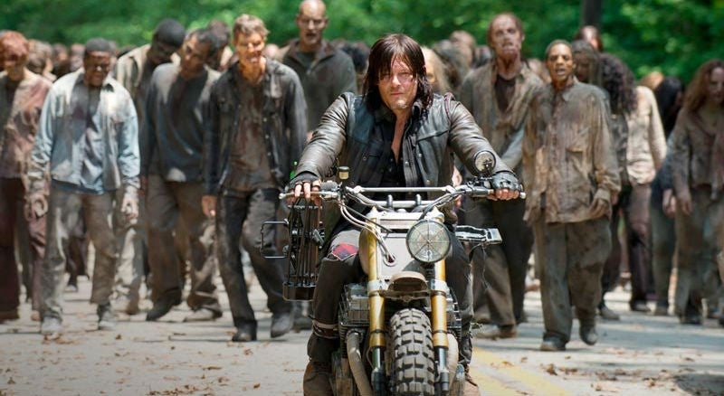How Much Longer Will The Walking Dead Be on the Air?