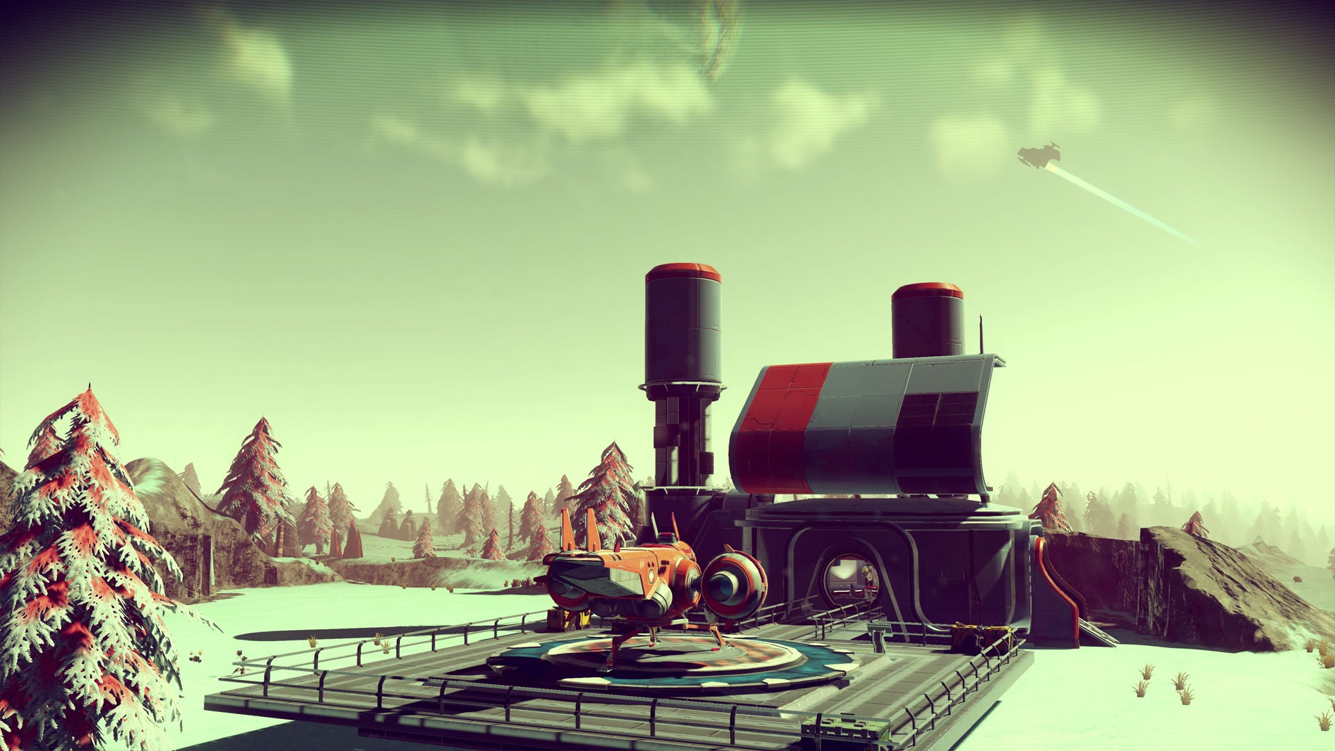 No Man's Sky Just Got Even Cooler, Now That We've Seen Its Aliens