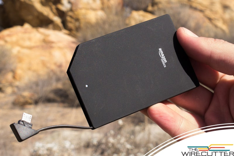 The Best USB Battery Packs, from Wirecutter