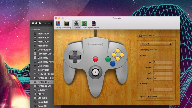 OpenEmu, the All-In-One Game Emulator, Adds Support for PlayStation, Nintendo 64, and More
