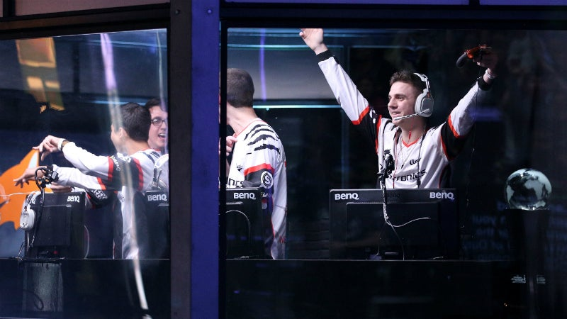 Why 2016 Will Be the Year of eSports