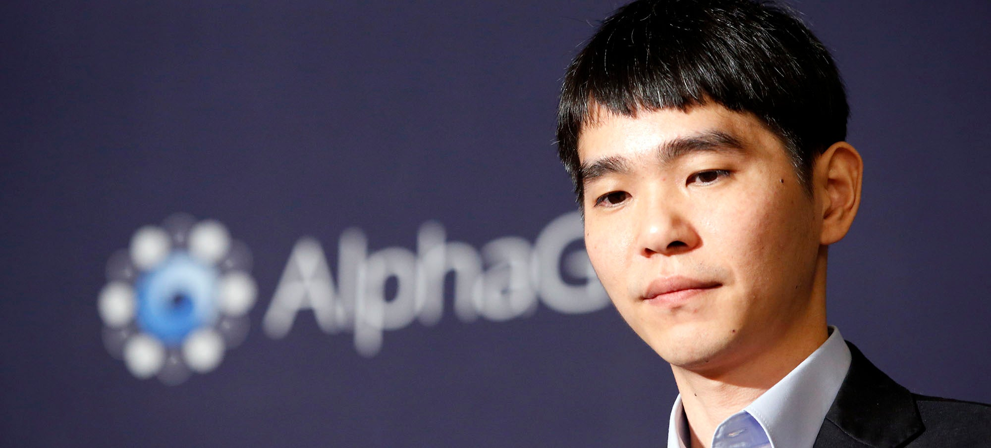 Lee Sedol Loses Final Go Match Making It a 4-1 Victory for Google's AI