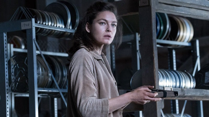 The Man In The High Castle Season Two Is Too Good To Binge