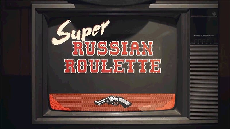 A New NES Game Lets You Safely Play Russian Roulette Using the Duck Hunt Zapper