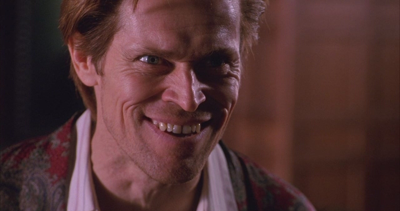 Willem Dafoe Will Play A 'Good Guy' In The Justice League Movie, And We Have Some Ideas