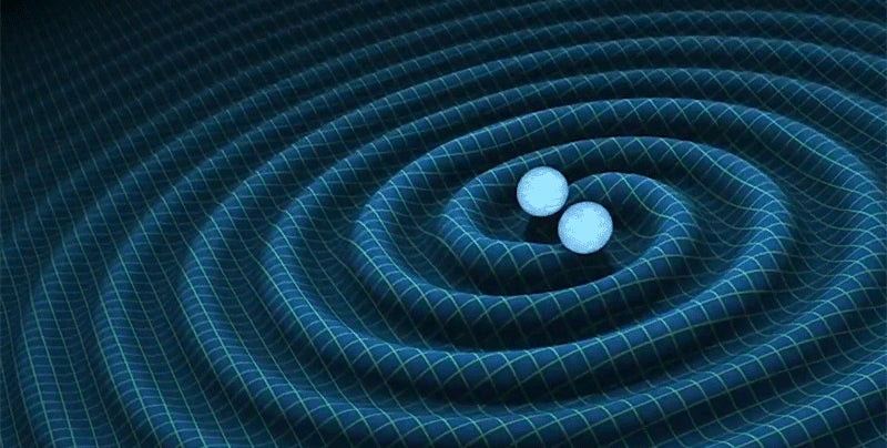 Here's How You Can Help Hunt For Gravitational Waves