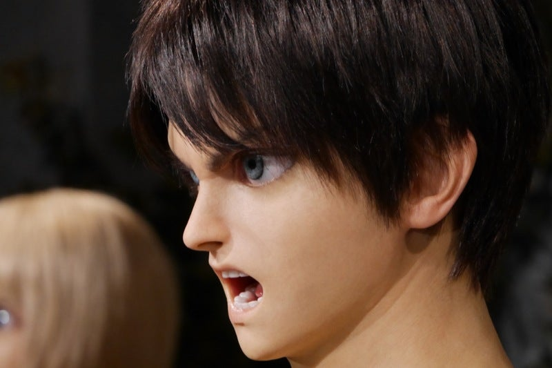 Anime Characters Real Life : Not all anime characters look freaky in real life kotaku