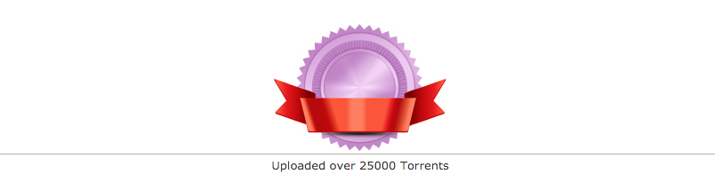 The People Who Upload Torrents