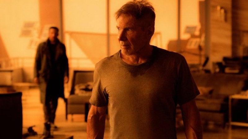 Blade Runner 2049: First trailer shows Deckard alive