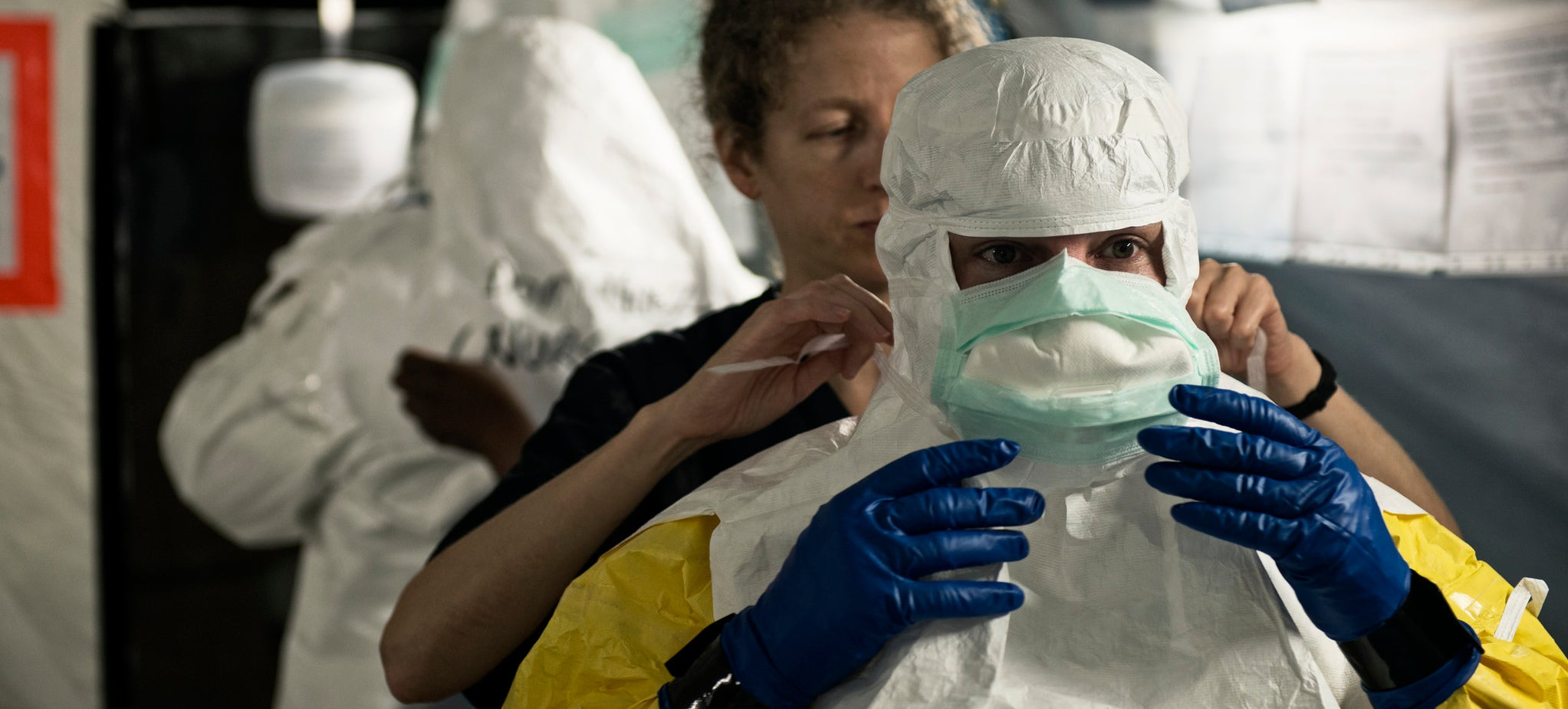 New Case of Ebola Confirmed in Sierra Leone