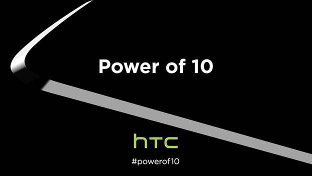 Everything We Think We Know About the HTC 10