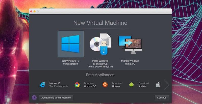 vmware and virtualbox on same machine