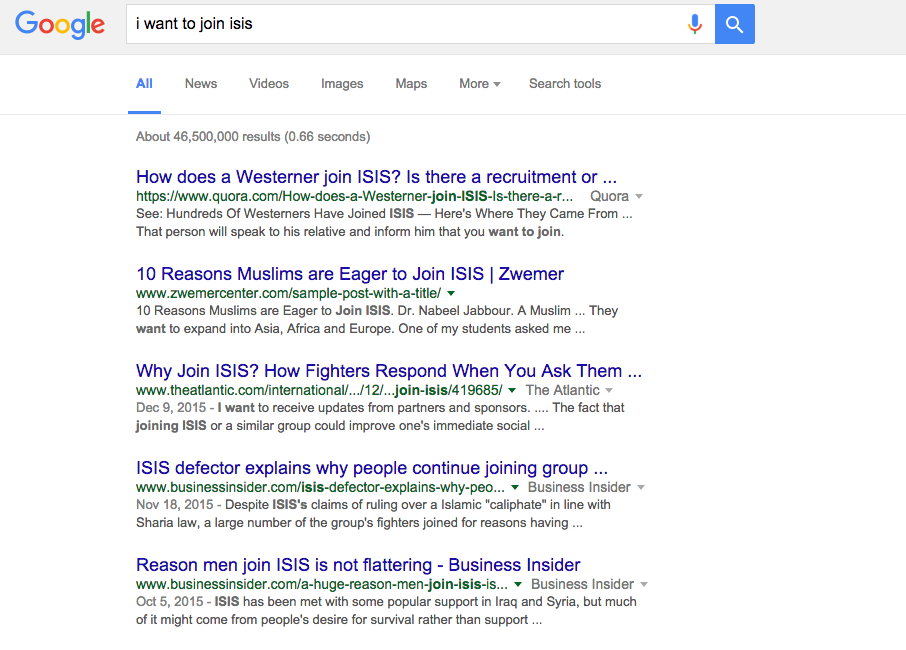 Google Gets Rid Of Right-Side Search Ads