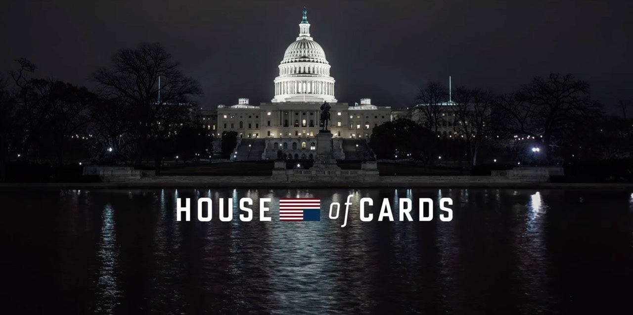 This Is What Happens at the End of House of Cards (MAJOR SPOILERS)