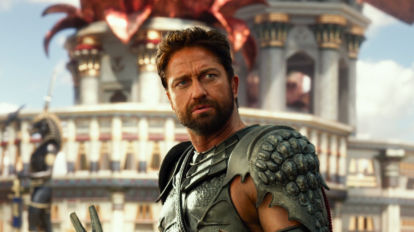This! Is! Awful! A Guide to Gerard Butler's Movie Career