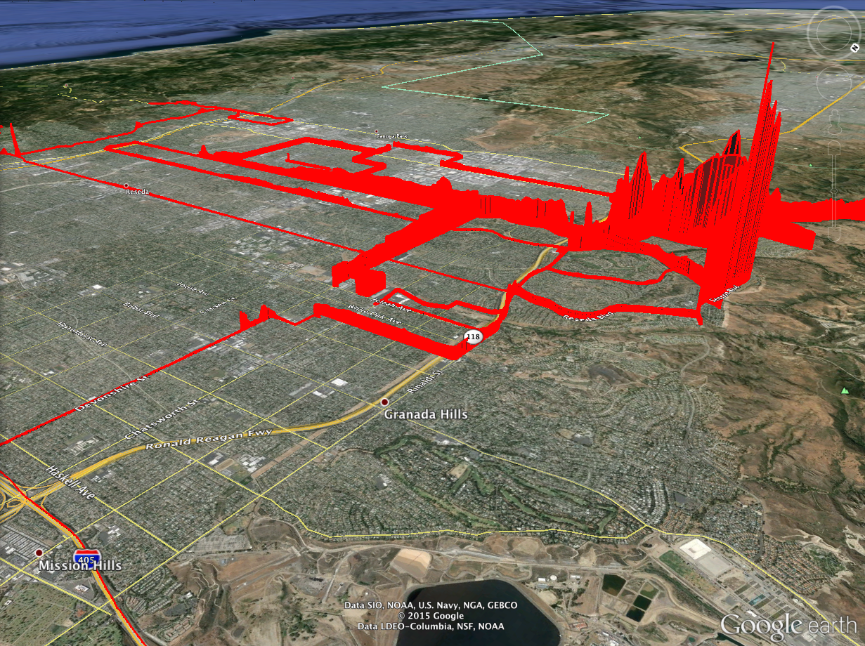 The LA Gas Leak Is Scarier Than We Thought