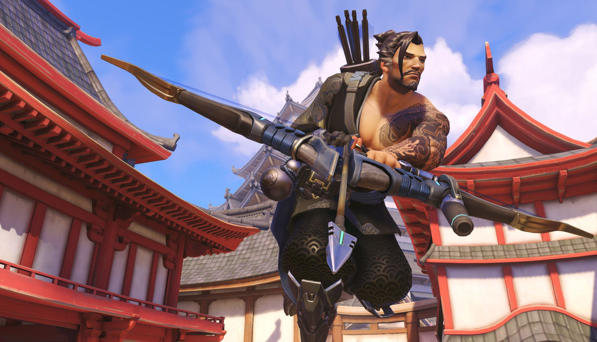 Overwatch Is Still Giving Out 'Play of the Game' For Doing Nothing