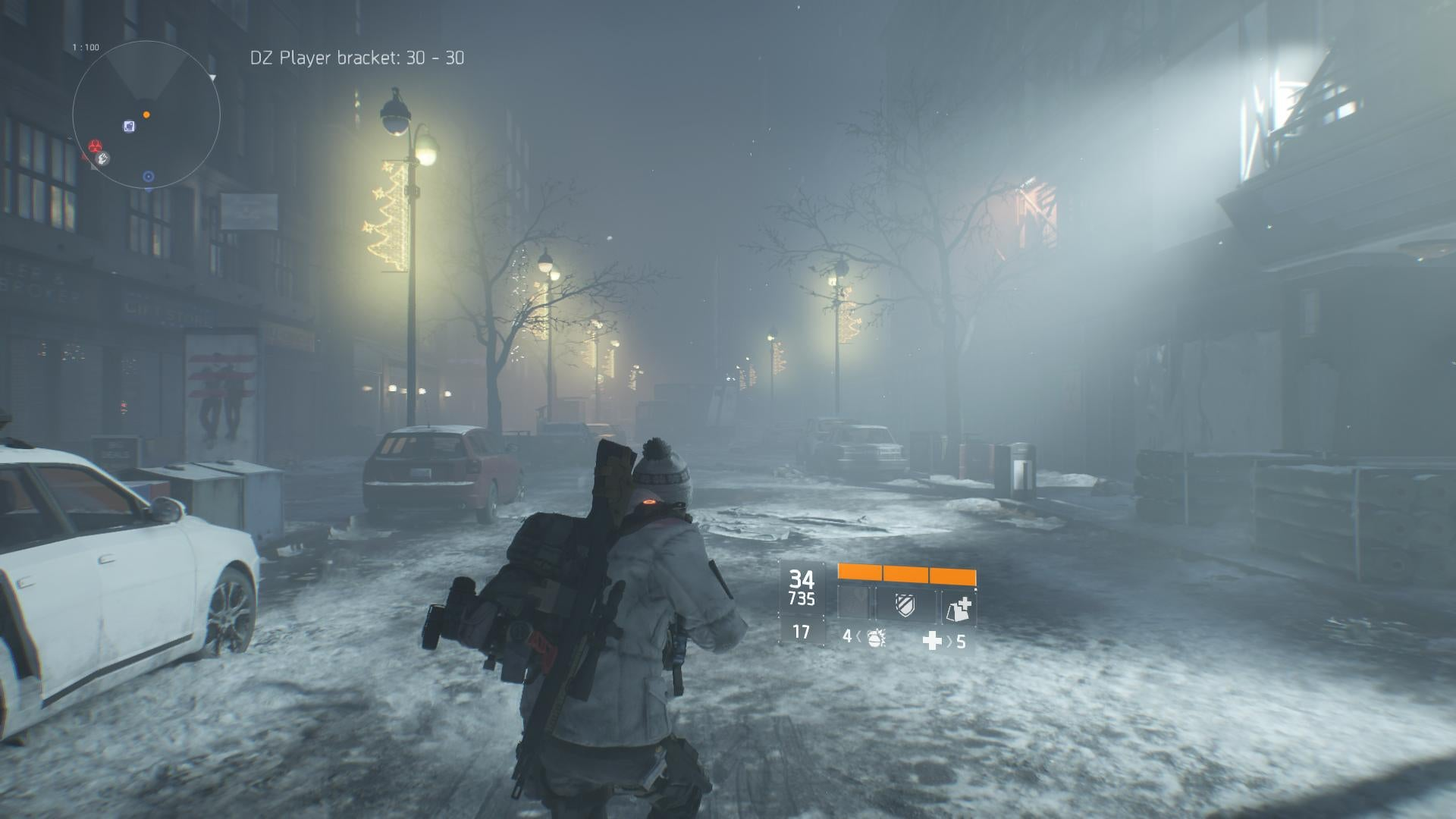 Tom Clancy's The Division: The Kotaku Review