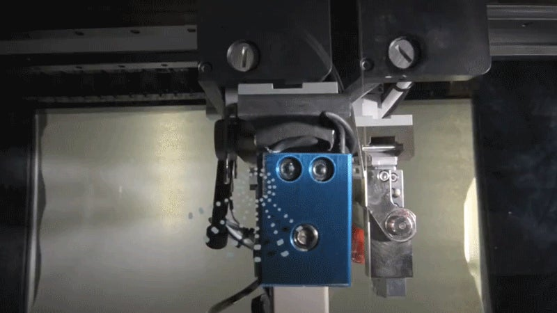 Dang, High-Speed Soldering Machines Are Blisteringly Fast