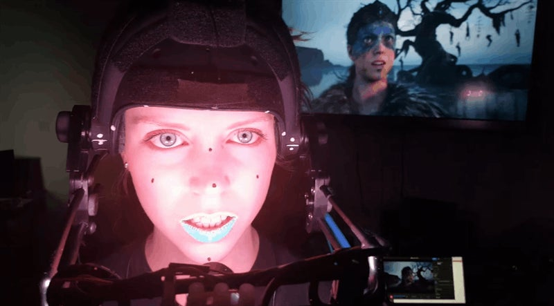 The Tech Behind A PS4 Game's Realistic Facial Expressions