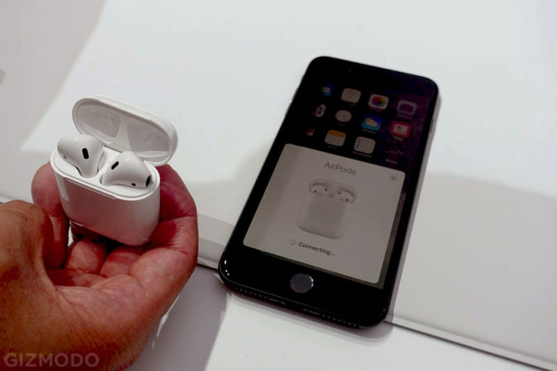 Apple AirPods delay: Report may shed light on why we're still waiting