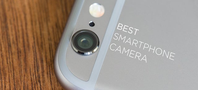 The Best Smartphone Camera: iPhone 6 Edition