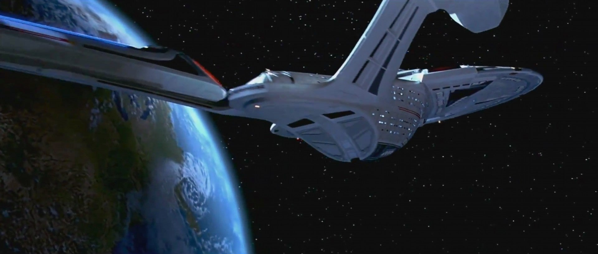 How To Get Into Star Trek If You Only Know the J.J. Abrams Movies