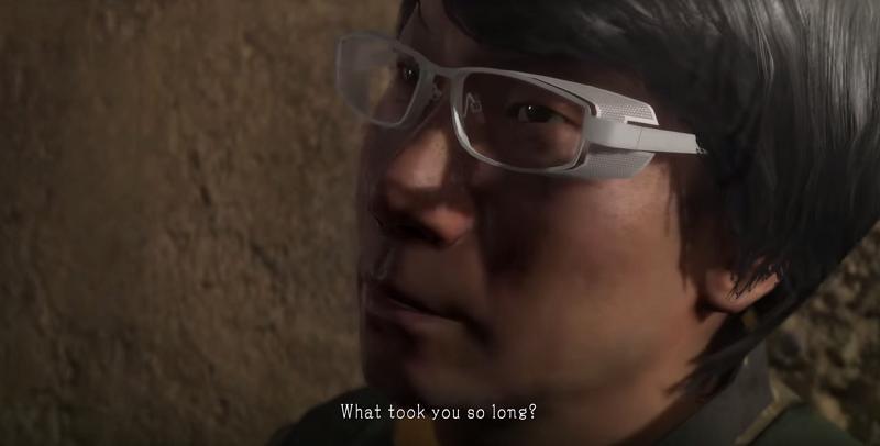 In 2015, Konami Had A Very Strange Year