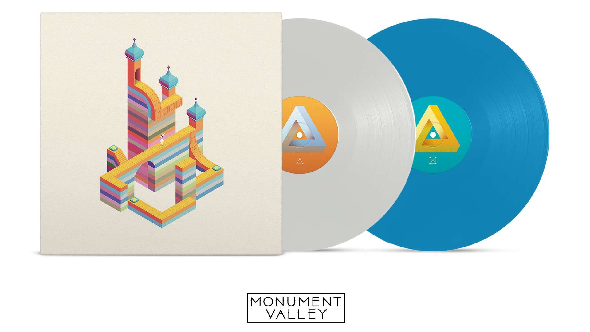 Monument Valley Soundtrack Coming to Vinyl Is How You Know the Hipsters Won